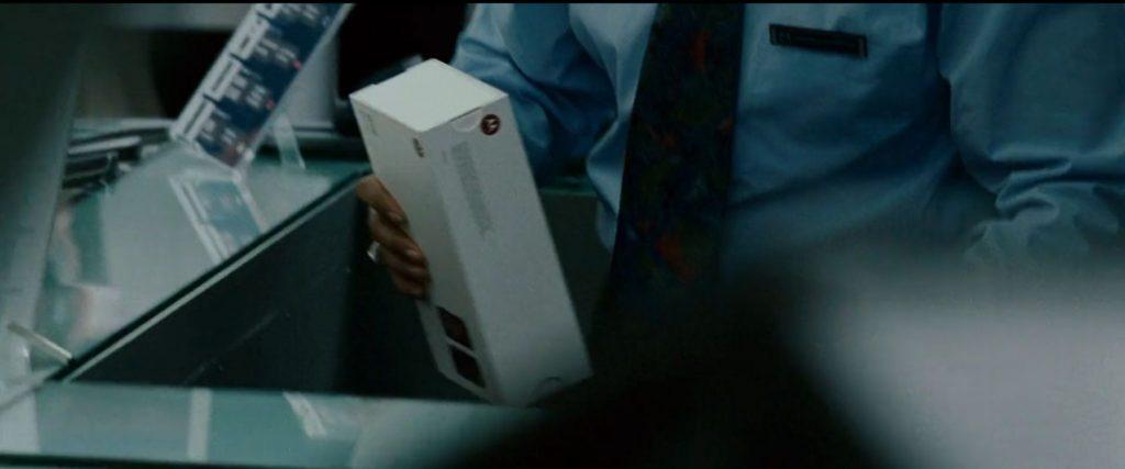 Motorola Jason Bourne