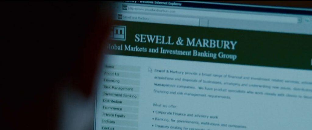 Sewell & Marbury