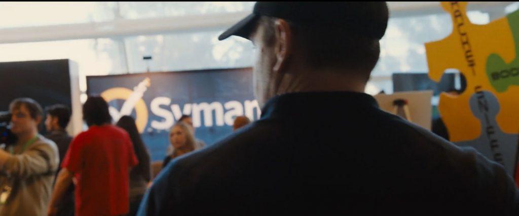 Symantec Jason Bourne