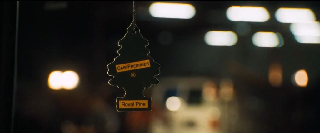 Ocean's Eleven Royal Pine