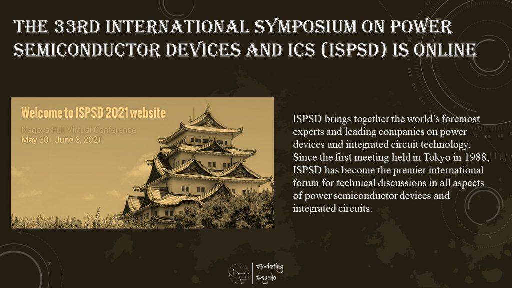 ISPSD 2021