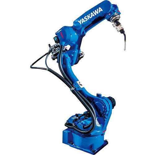 Yaskawa Arc Welding Robot