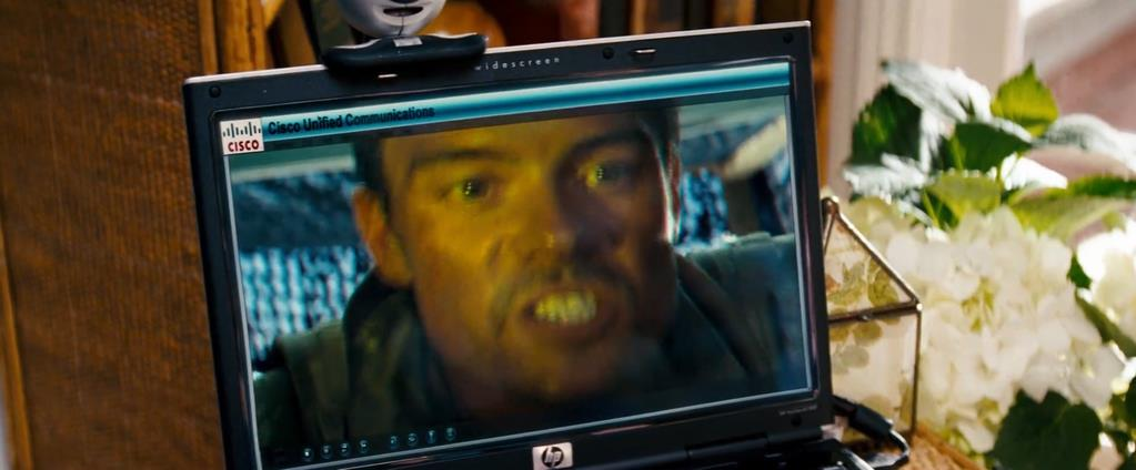 Transformers Product Placement - Marketing Psycho Cisco