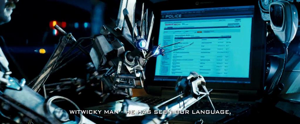 Transformers Product Placement - Marketing Psycho Yahoo!