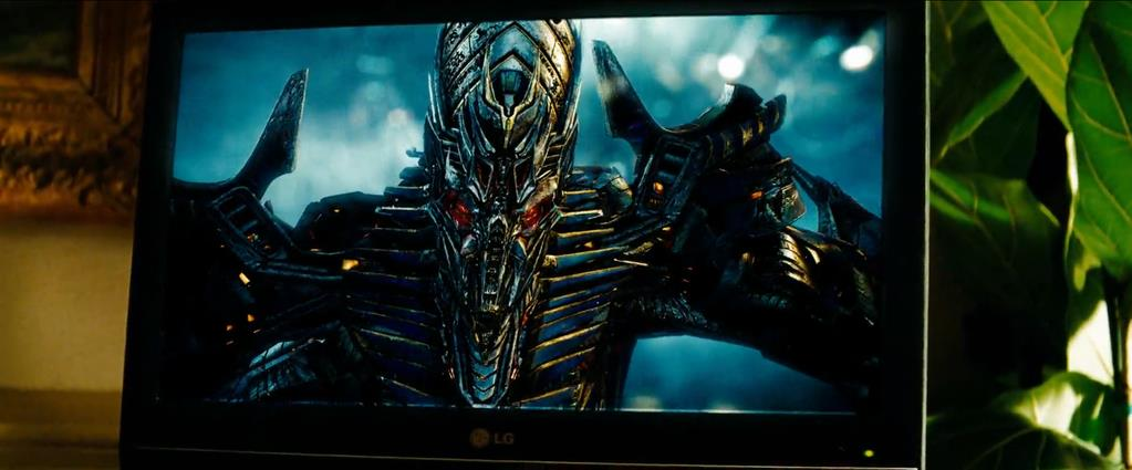 Transformers Product Placement - Marketing Psycho LG