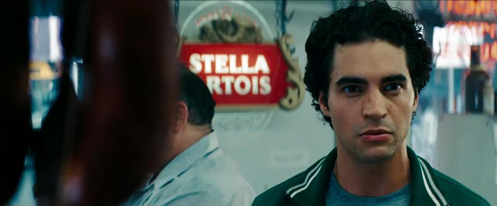 Transformers Product Placement - Marketing Psycho Stella Artois