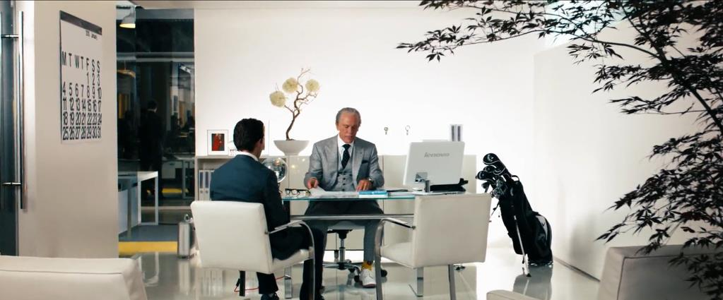 Transformers Product Placement - Marketing Psycho Lenovo