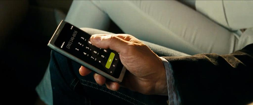 Transformers Product Placement - Marketing Psycho Nokia