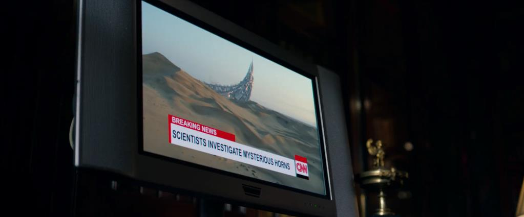 Transformers Product Placement - Marketing Psycho CNN