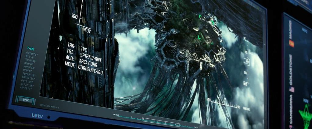 Transformers Product Placement - Marketing Psycho LeTV