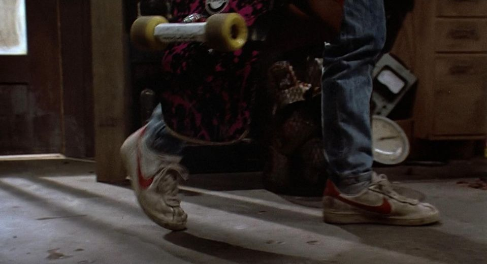 Nike Shoes Back to the Future