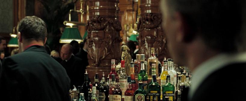 Drinks Casino Royal