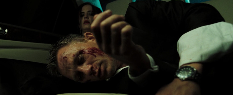 Omega watch James Bond Casino Royal