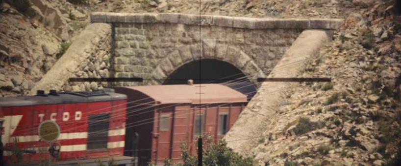 TCDD Turkish State Railways