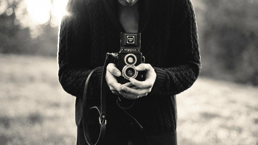 4 saker med bilder