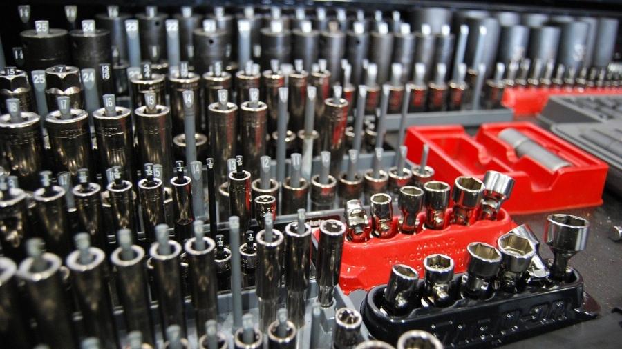 verktygslåda del 1 - hårdvara