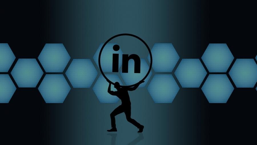 LinkedIn - påväg mot världsherravälde