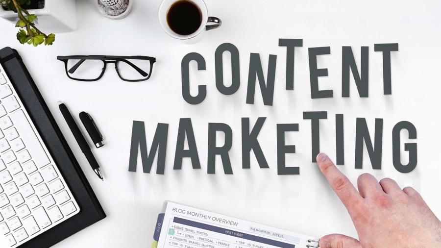 3 tips för att komma igång med innehåll
