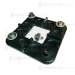 4 way connector with screws (1 pcs)
