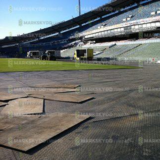 arena matting