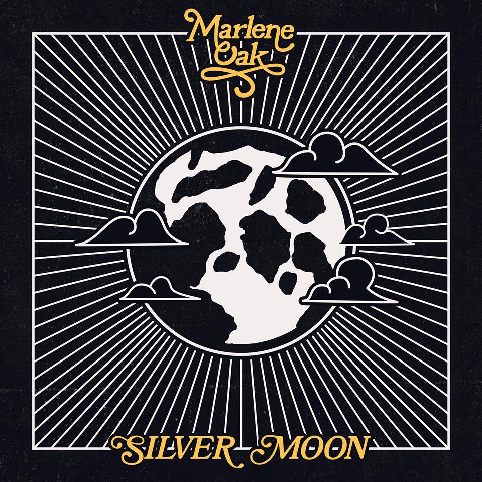 Releases Marlene Oak- Silver Moon