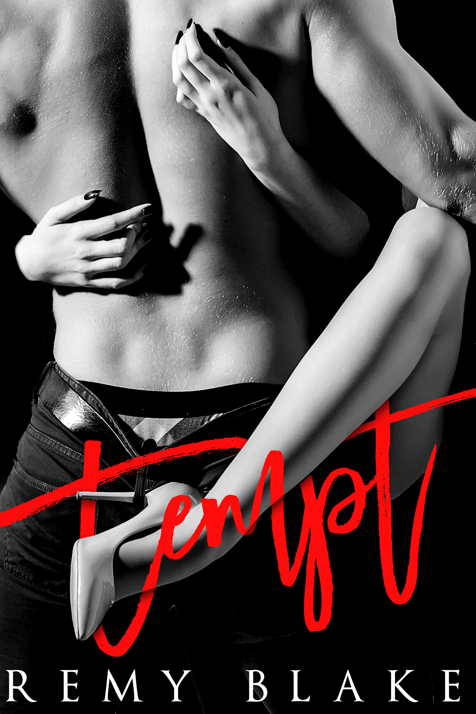 Tempt Remy Blake Ecover