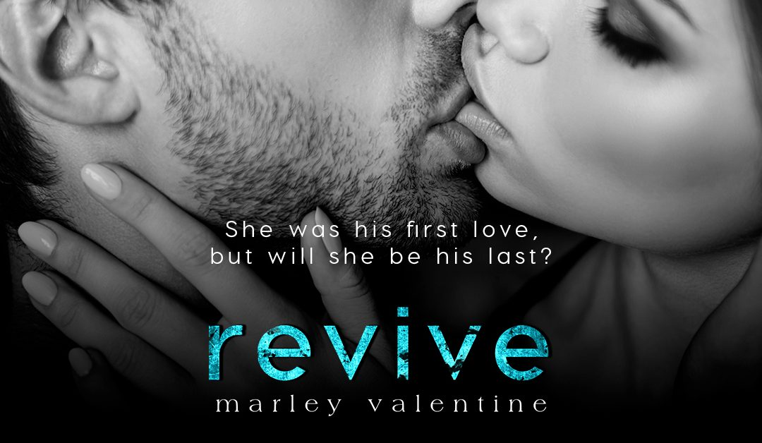 Revive is coming October 4th!