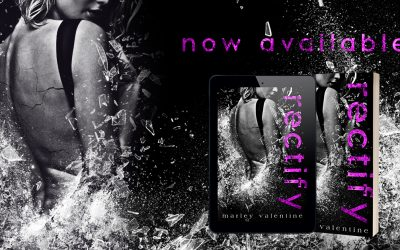 Rectify is LIVE!