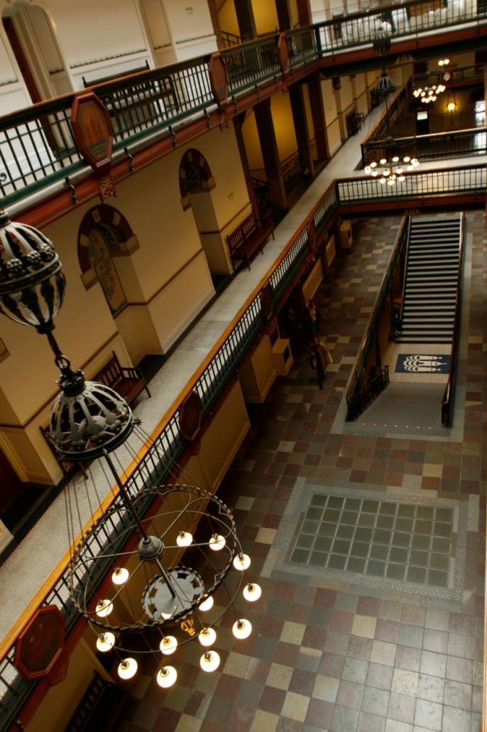 MARLOWFILM Productions / locations / historic Copenhagen-