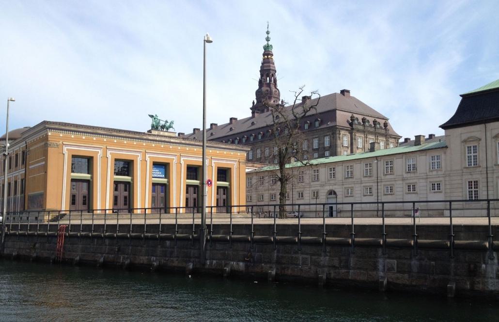 MARLOWFILM Productions / locations / historic Copenhagen