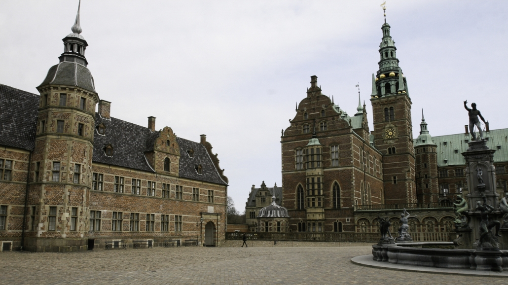 MARLOWFILM Productions / locations / historic Danish castles