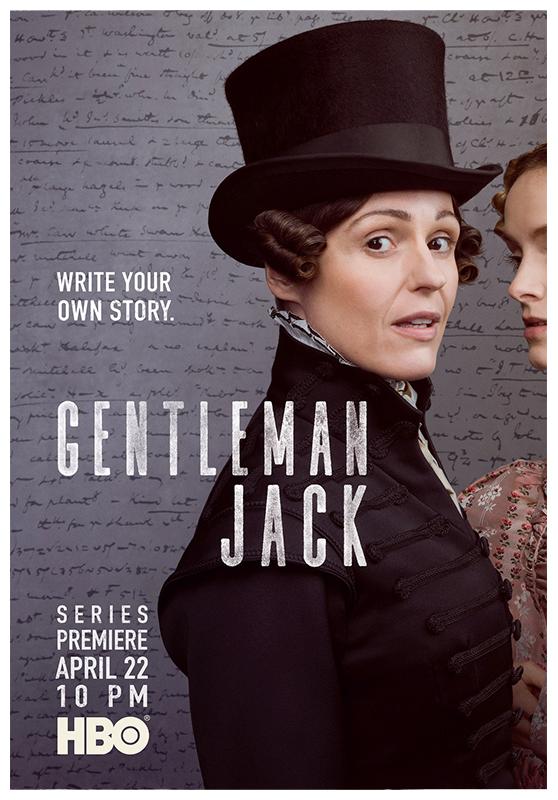 Gentleman Jack 2