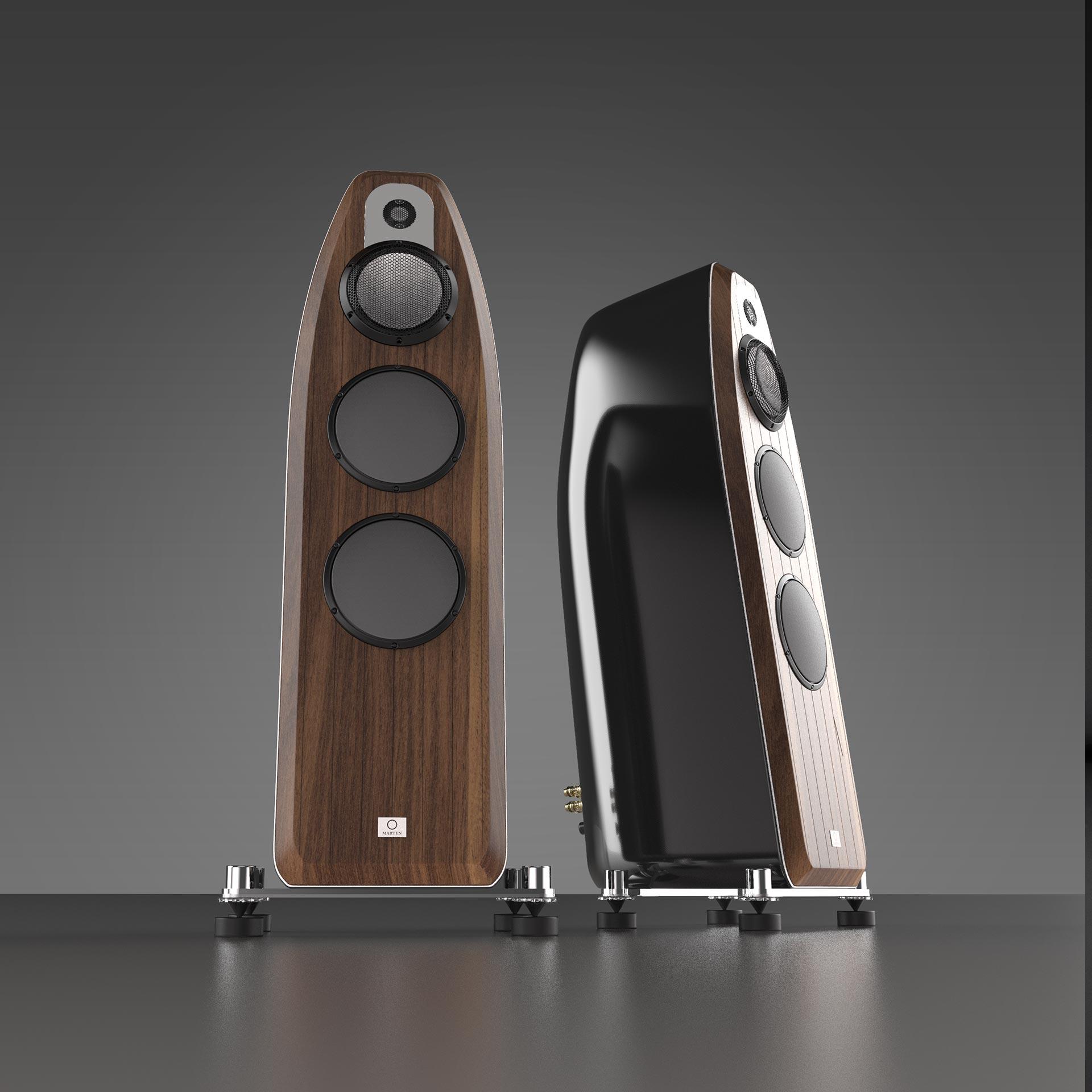 Marten Tenor 2 Speakers
