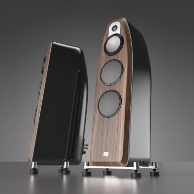 Marten Coltrane Tenor 2 Speakers