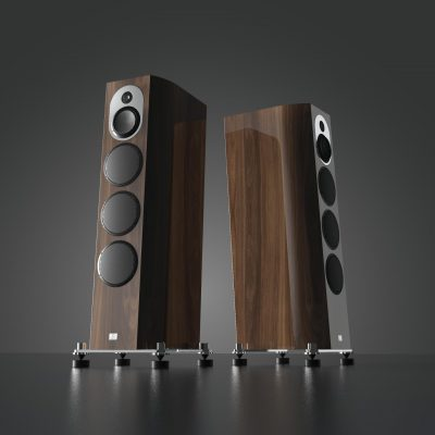 Buy Mingus Quintet Speakers
