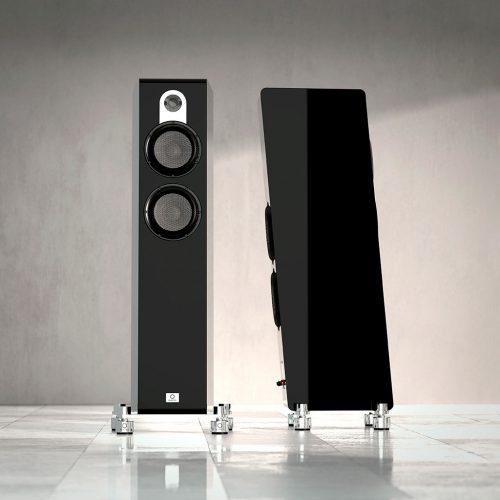 Parker-Trio-Black