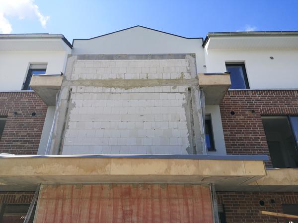Wer saniert Fassaden in Vechta?