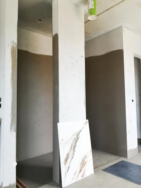 Poplawski Maler - Baustelle Vechta 2020