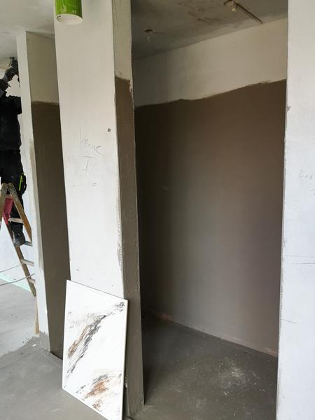 Poplawski Maler - Baustelle Vechta