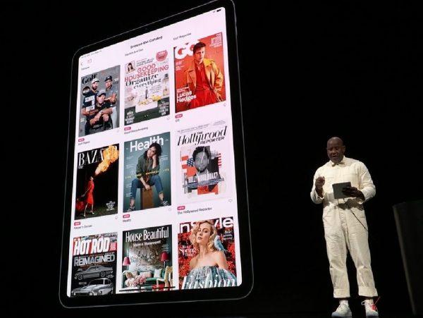 Apples största nyheter och lanseringar – från det stora eventet i San José