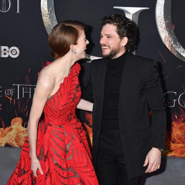 De bäst klädda männen på världspremiären av Game Of Thrones