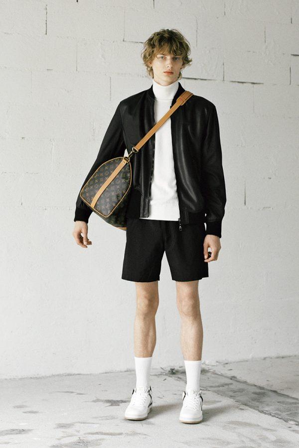 Streetwear: 12 heta looks från Louis Vuittons senaste kollektion