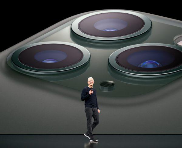 De 5 viktigaste nyheterna från Apples stora event på Steve Jobs Theater