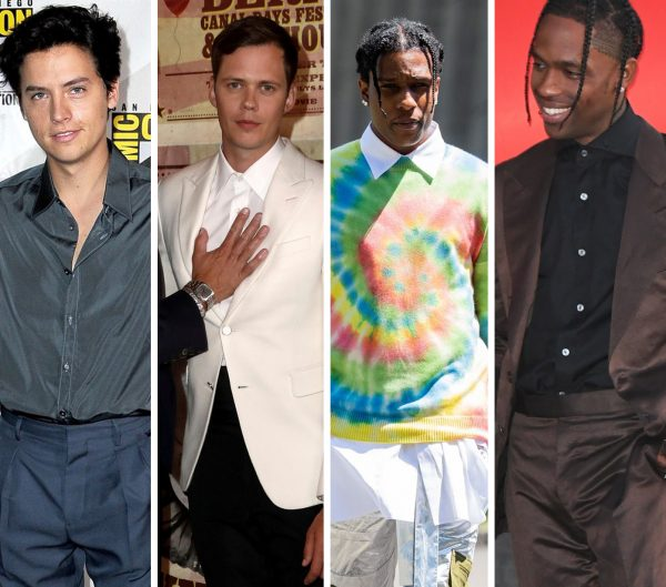 Så klär sig 7 av världens bäst klädda män just nu