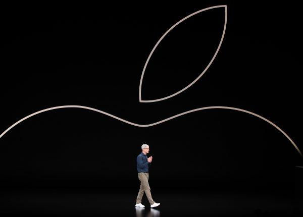 Så följer du tisdagens Apple-event – Tim Cook presenterar nya iPhone