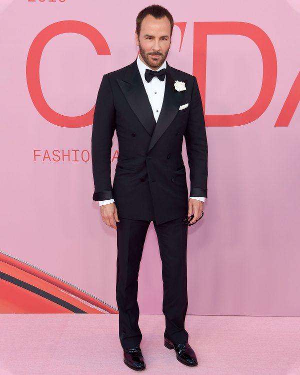 Klä dig snyggast på nyår – 12 av världens bäst klädda män visar hur