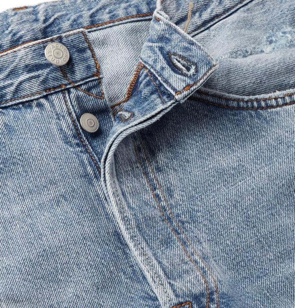 Martins val: 5 raka jeans som är snygga att bära till allt