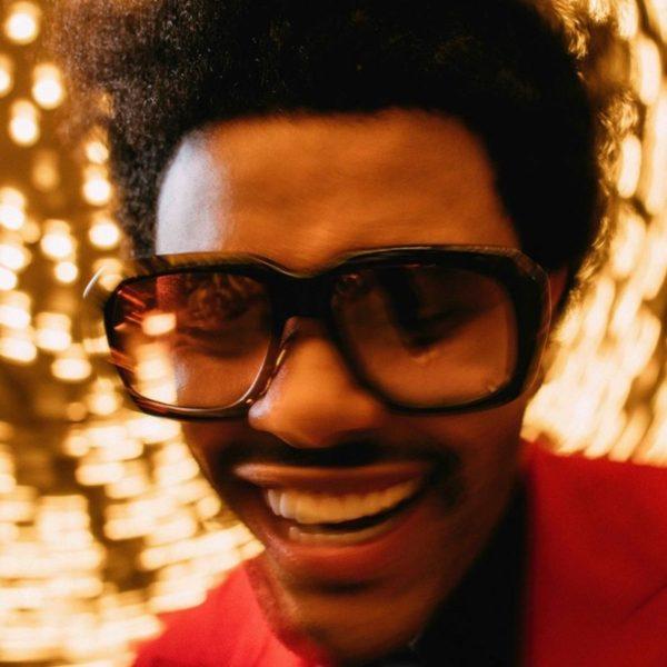 "The Weeknd tillbaka med nytt album ""After Hours"""