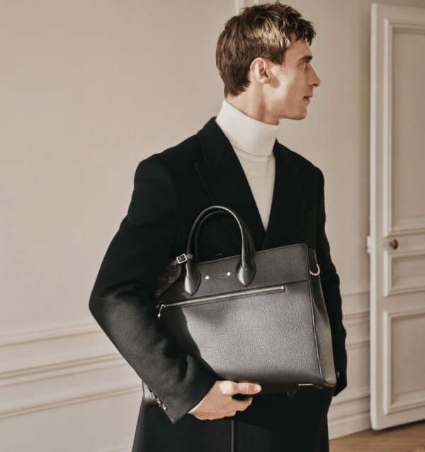 Allt du vill veta om Louis Vuittons nya kollektion av väskor för affärsmannen