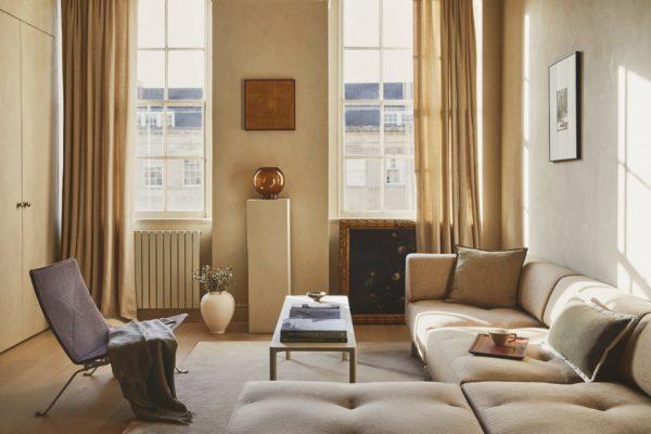 Avkopplande inredning – inspireras av våren och sommaren 2020 på Zara Home